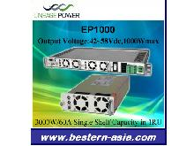 EP1000 Lineage 1000W 54V Telecom Rectifier Module