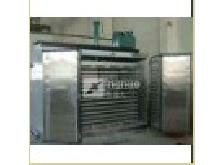 IQF Plate Intermission Freezer Machine(plant)(SKD)
