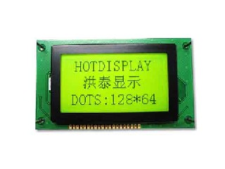 lcd  Module12864-Email:meihong@hotlcd.com