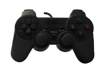 USB/PS2 Gamepad,game joystick