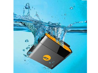 Waterproof Anywhere GPS Tracker TK108 with Free Tracking Platform
