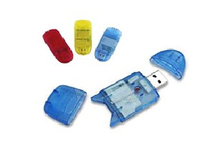 multi card reader manufacturers