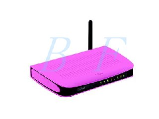 Modem for internet