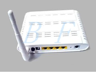 Modem for internet 1