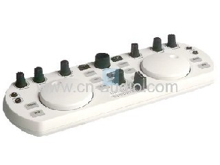 Professional dj turntable controller DMD-1000