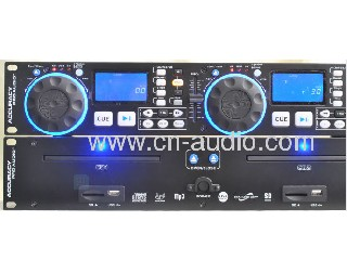 Professional DJ CD Player with USB ,MP3 and SD card CDU-2200