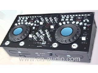 Professional China dj controller with CD/SD/USB/MP3 CDSD-7000
