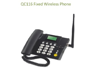 Fixed Wireless Device QC116