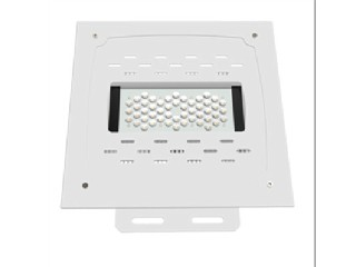 Petrol station light;60W;LED canopy light