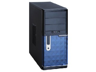 Computer Cases K series 6039BL