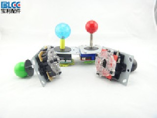 Made in China high quality game machine joystick BJ860