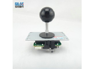 China supplier arcade games joystick BJ3285