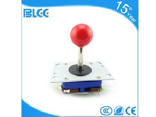 Game machine parts Red knob zippy Joysticks BL-980