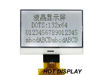 handset Graphic  LCD  Module13264