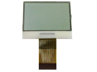 High Quality Cog Module FSTN LCD  Graphic  LCD  Module COG96*64Dots