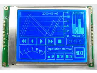 Graphic  LCD  Module  medical appliances