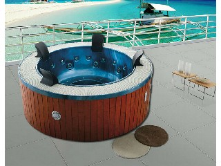 Outdoor Hot Tub Spa Bath Spa