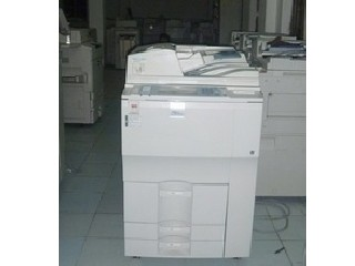 Ricoh MP7500 second hand used copier machines