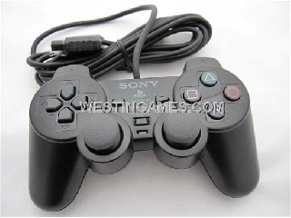 Controlador por cable Joystick Joypad M para Sony PS2 - China Original (sin embalaje)