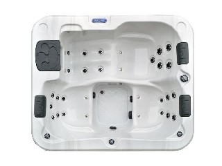 3 person hot tub A310