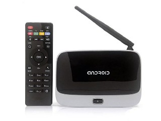 CS918 Q7 Android TV Box RK3188 1/2GB RAM Pre-installed Kodi & Addons