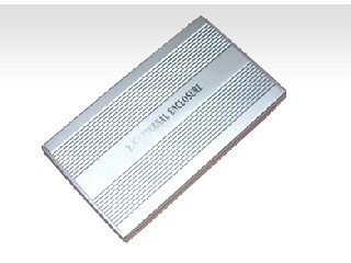 "2.5"" USB2.0 HDD Enclosure KU223"