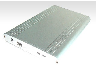 "2.5"" USB2.0 HDD Enclosure KU228"