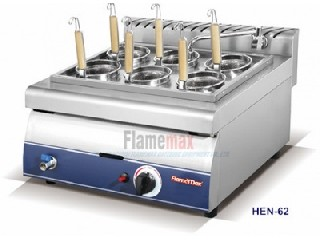 HEN-62 Electric noodle cooker