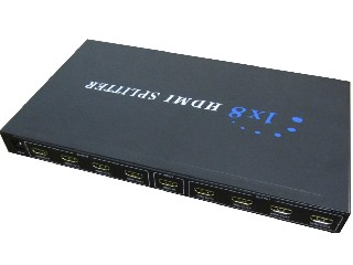 HDMI Splitter SP801H