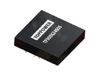 30W Wide Voltage Input DC/DC Converters