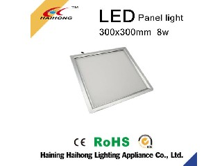 LED Panel Light 300x600mm 12W