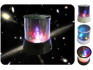 2014 amazing special lights for children rotating night light LIGHT-06C