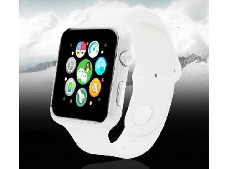 Upgrade GU08 bluetooth smartwatch  Factory direct sale watch Smart wear  Nurse / Meng Chong Kee