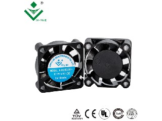 25*25*07mm dc cooling fans