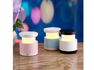 Mini stretching lamp--LED night light   WY-BL-01
