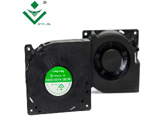 DC blower cooling fan