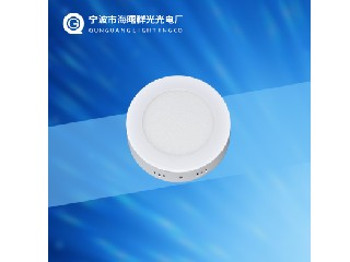 PANEL LED LIGHT QG-PL6WSF
