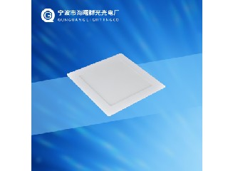 PANEL LED LIGHT QG-PLS12W