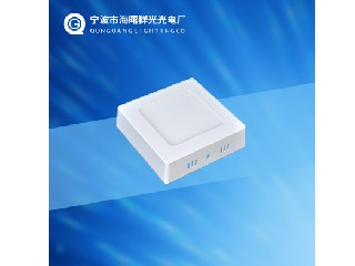 PANEL LED LIGHT QG-PLS6WSF