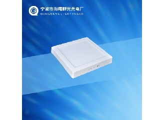 PANEL LED LIGHT QG-PLS18WSF