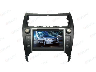 Car DVD Player with GPS TOYOTA  CAMRY 2012 (US)  (TS8936)