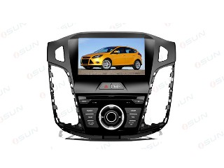 Car DVD Player with GPS FORD  FOCUS 2012  (TS8778)