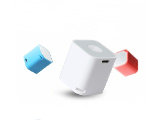 Mini Portable Wireless Bluetooth Speaker FM Radio Handsfree SD Card USB Speaker