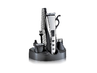 3 in 1 Multi functional Rechargeable Cordless Grooming Kit for Men  GS-1107